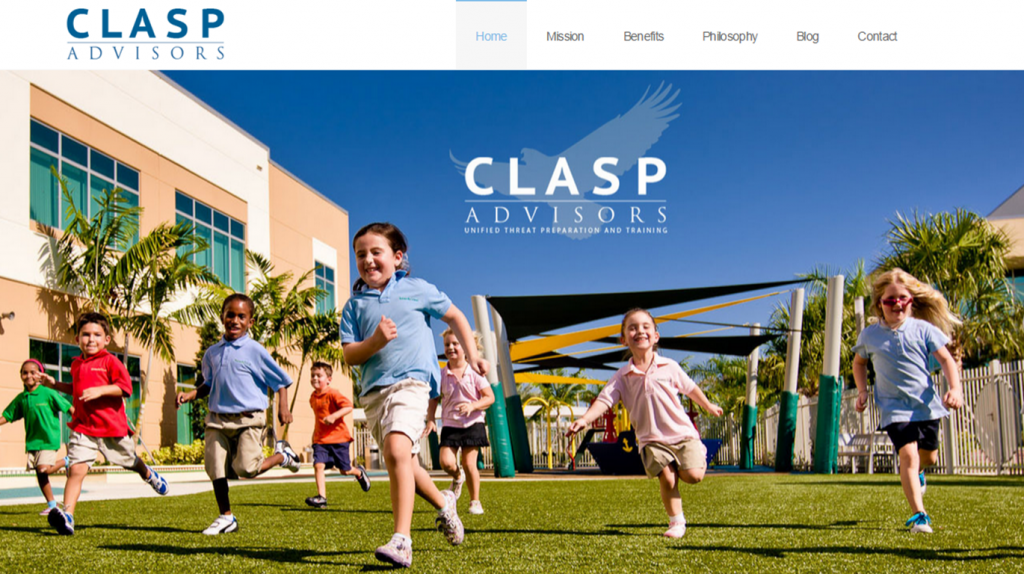 CLASP Home